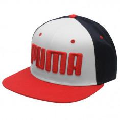 Sapca Puma Ess - Anglia - Reglabila - 100% Bumbac - Detalii in anunt - Sapca Barbati Puma, Marime: Marime universala, Culoare: Din imagine