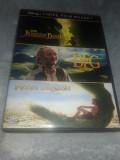 3 Filme Disney Cartea Junglei, Pete's Dragon, The BFG dublate romana, DVD, disney pictures