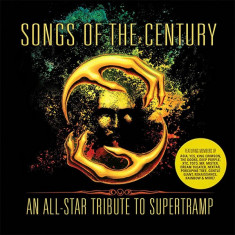 VARIOUS (RICK WACKEMAN, CHRIS SQUIRE) - AN ALL-STAR TRIBUTE TO SUPERTRAMP,  2012