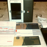 Allview X3 Soul Lite, 3GB RAM, 16 GB ROM, Dual SIM, 4G, la cutie