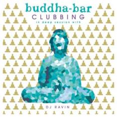 Various Artists - Buddha Bar - Clubbing 2 ( 1 CD ) - Muzica Chillout