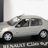 Macheta RENAULT Clio Symbol - Norev 1:43 - Macheta auto