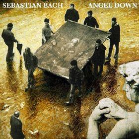 SEBASTIAN BACH (SKID ROW) - ANGEL DOWN, 2007