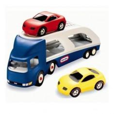 Camion transport masini Little Tikes - Masinuta