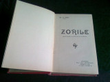 ZORILE - ST.O. IOSIF, St.O. Iosif