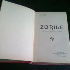 ZORILE - ST.O. IOSIF
