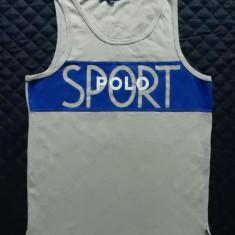 Tricou Polo Sport by Ralph Lauren; marime M, vezi dimensiuni exacte, Marime: M, Culoare: Din imagine