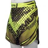 Short MMA ARMURA Fighter
