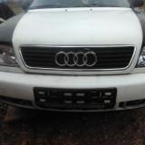 Audi A6C4 2, 5 TDI combi pentru piese, 500 euro total functionabil, An Fabricatie: 1997, Motorina/Diesel, 298000 km, 2500 cmc