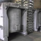 Cuptor topire basculant marca Hindenlang, an fabricatie 2006
