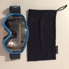 Ochelari ski/snowboard - SCOTT US Faze Ski Goggles