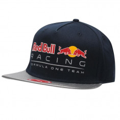 Sapca Puma Red Bull Racing - Anglia - Reglabila - 100% Bumbac - Detalii in anunt - Sapca Barbati Puma, Marime: Marime universala, Culoare: Din imagine