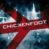 CHICKENFOOT (JOE SATRIANI) - CHICKENFOOT LV,  2012