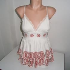 Top de dama Moda INternational, mar S, stare buna! - Top dama, Marime: M, Culoare: Din imagine