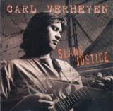 CARL VERHEYEN (SUPERTRAMP) - SLANG JUSTICE, 1996