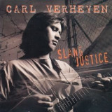 CARL VERHEYEN (SUPERTRAMP) - SLANG JUSTICE, 1996 - Muzica Rock, CD