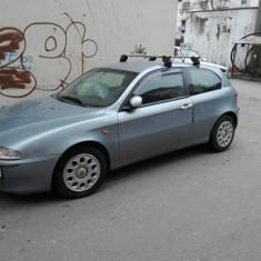 Alfa Romeo 147, An Fabricatie: 2002, Motorina/Diesel, 230000 km, 1900 cmc