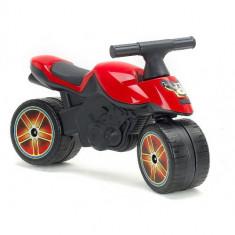 Motocicleta X-Racer Rosu Falk