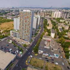 Inchiriez apartament 2 camere Doamna Ghiza Plaza - Apartament de inchiriat, 66 mp, Numar camere: 2, An constructie: 2010, Etajul 15