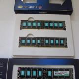 Memorie KingMax Nano Gaming RAM 6GB DDR3 1600MHz - Memorie RAM Kingmax, Triple channel