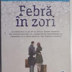 FEBRA IN ZORI de PETER GARDOS, 2017 - Carte in alte limbi straine