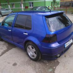 Vw golf 4 4x4 permanent, An Fabricatie: 1999, Motorina/Diesel, 2 km, 1900 cmc