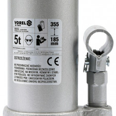 Cric Hidraulic 5T Vorel 80032