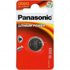 Baterie lithium CR2012 Panasonic si CR2320 Renata, dar si alte numere.