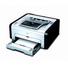 Imprimanta laser Monocrom Ricoh SP 211, A4 (noua in Garantie) - Imprimanta laser alb negru Ricoh, DPI: 1200, 20-24 ppm