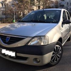 Dacia Logan 1.4 gpl, An Fabricatie: 2004, 99000 km, 1390 cmc