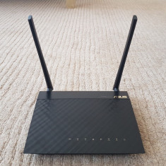 Router Asus RT-AC55U - Router wireless Alta, Porturi LAN: 4