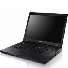 Laptopuri second hand Dell Latitude E5500 Core 2 Duo P8400 QWERTY US