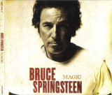 Cumpara ieftin BRUCE SPRINGSTEEN - MAGIC, 2007