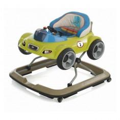 Premergator Team Sport S06 (Dungi multicolore) Jane, 6-12 luni, Verde