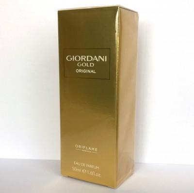 Apă De Parfum Giordani Gold Original Oriflame Apa De Parfum 50