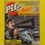 PIF Nr.525 coperti uzate - Reviste benzi desenate