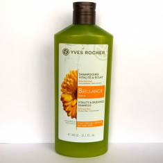 Șampon pentru strălucire (Yves Rocher), Yves Rocher