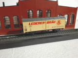 Vand vagon frigorific  marca lima.scara ho, 1:87, Vagoane