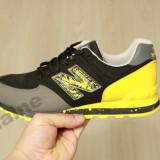 Adidasi New Balance Barbati - Adidasi barbati, Marime: 40, 41, 42, 43, 44, Culoare: Din imagine, Textil