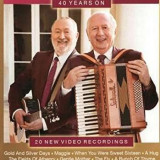 Foster& Allen - We Owe It All To You -.. ( 1 DVD )