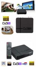 HD TV DVB-T2 Receiver = Firma, garantie = foto