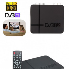 HD TV DVB-T2 Receiver = Firma, garantie =