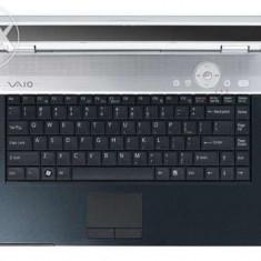 Laptop sony vaio vgn fn21m de vanzare., Intel Core 2 Duo, Diagonala ecran: 15, 200 GB