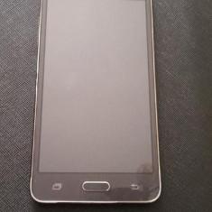Samsung Galaxy Grand Prime - Telefon Samsung, Negru, Neblocat, Single SIM