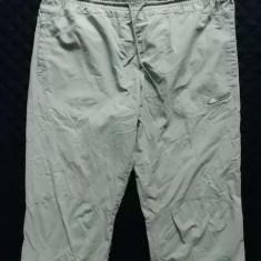 Pantaloni ¾ Adidas; marime L, vezi dimensiuni exacte; impecabili, ca noi - Bermude barbati, Marime: L, Culoare: Din imagine