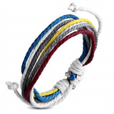 Bratara multicolora B2471