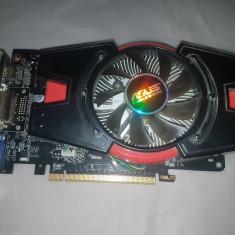 Placa video Asus GeForce GTX 650 2GB DDR5 128 Bit - poze reale - Placa video PC Asus, PCI Express, nVidia