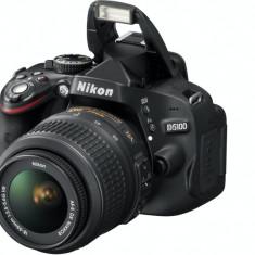 Urgent aparat foto NIKON 5100 - Aparat Foto Nikon D5100