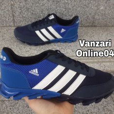Adidasi Adidas - Tenisi barbati, Marime: 40, 41, 42, 43, 44, Culoare: Din imagine