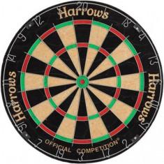 Placa (joc) darts Harrows Masters' Choice - Dartboard